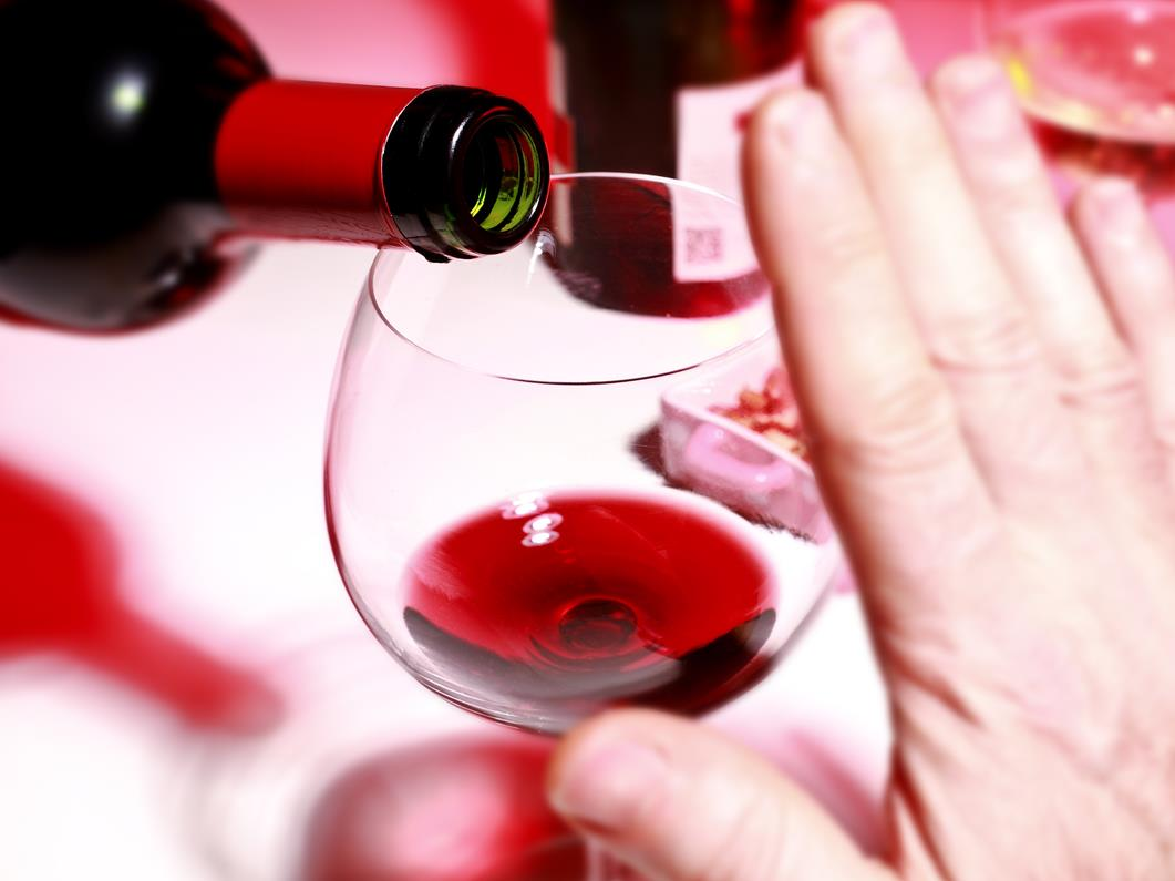 Alkohol påvirker dine kviser