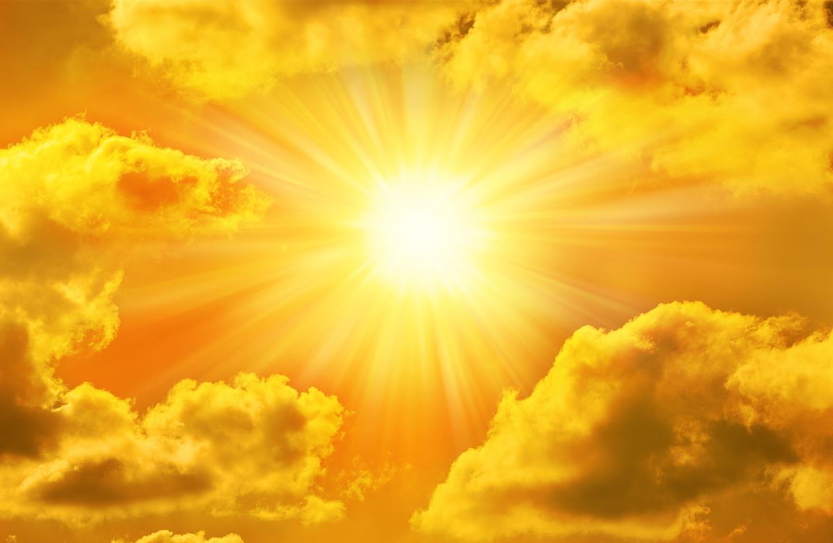 Bruk sola til å forebygge kviser